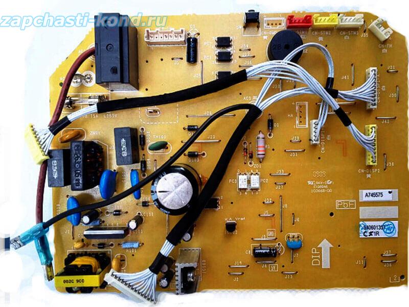 Модуль управления кондиционером A745406-A745405-A745575