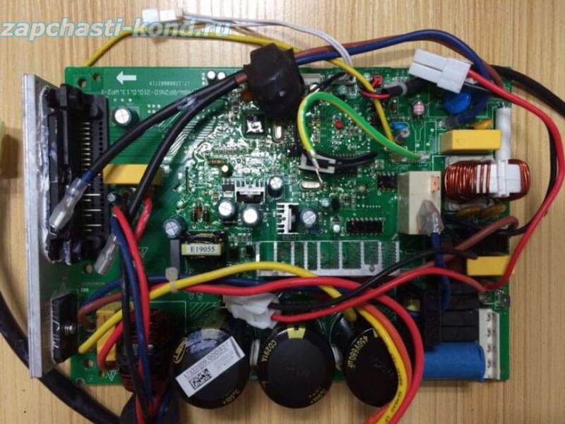 Модуль управления кондиционером CE-KFR48WBP2N1D-210.D.13.WP2-1