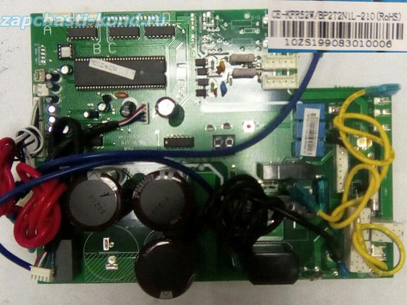 Модуль управления кондиционером CE-KFR52W/BP2T2N1L-210