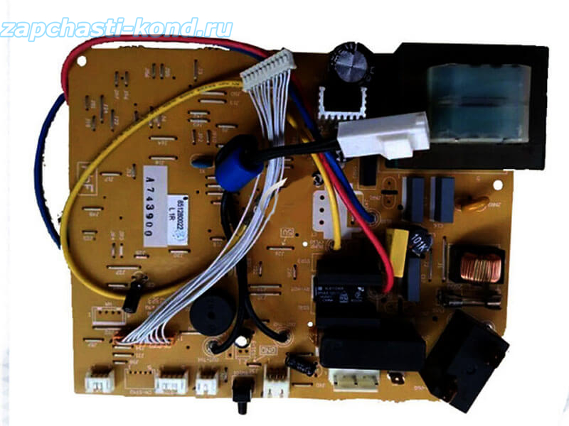 Модуль управления кондиционером G-6870A90103D