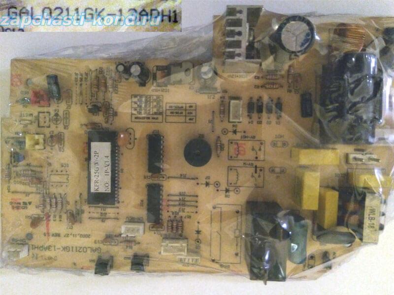 Модуль управления кондиционером GAL0211GK-13APH1