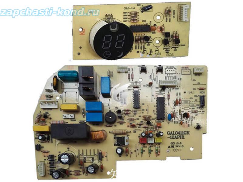 Модуль управления кондиционером GAL0411GK-12APH1