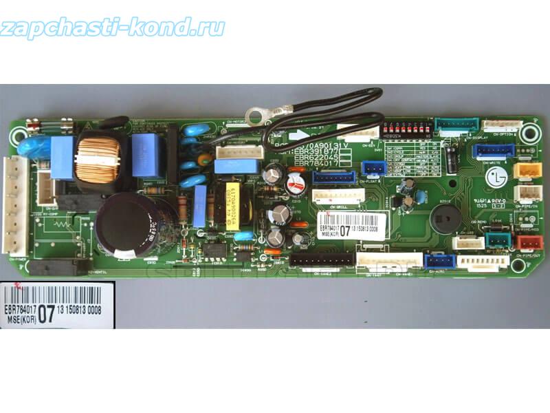 Модуль управления кондиционером EBR784017
