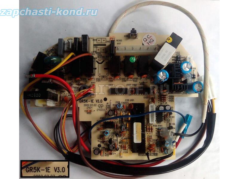 Модуль управления кондиционером GR5K-1E