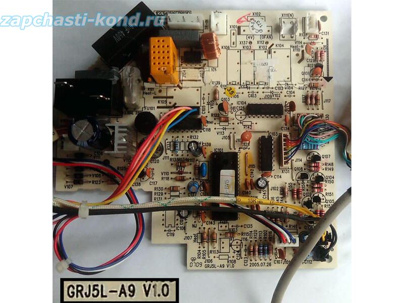 Модуль управления кондиционером GRJ5L-A9