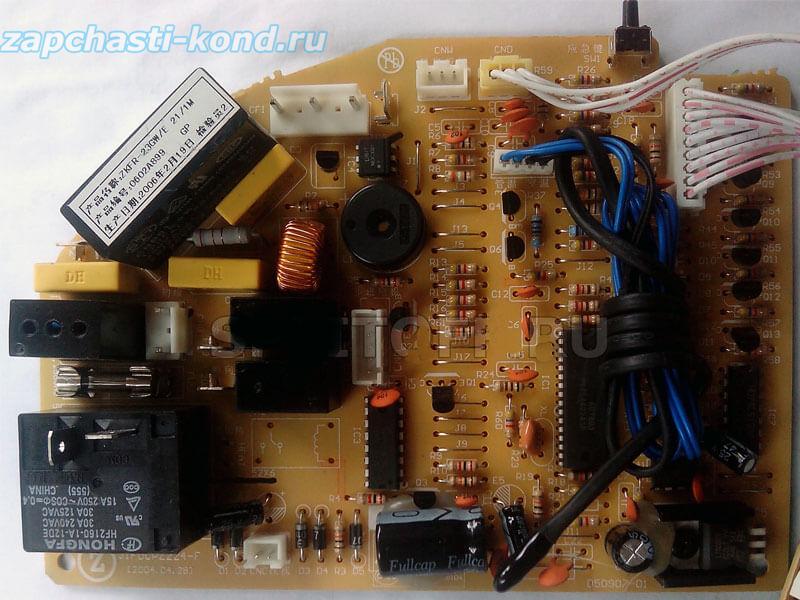 Модуль управления кондиционером J1FDCPZ224-F / ZKFR-23GW-E