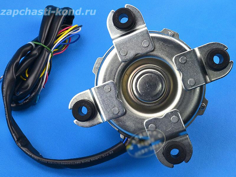 Двигатель (мотор) кондиционера LN40D (YDK50-8DN)
