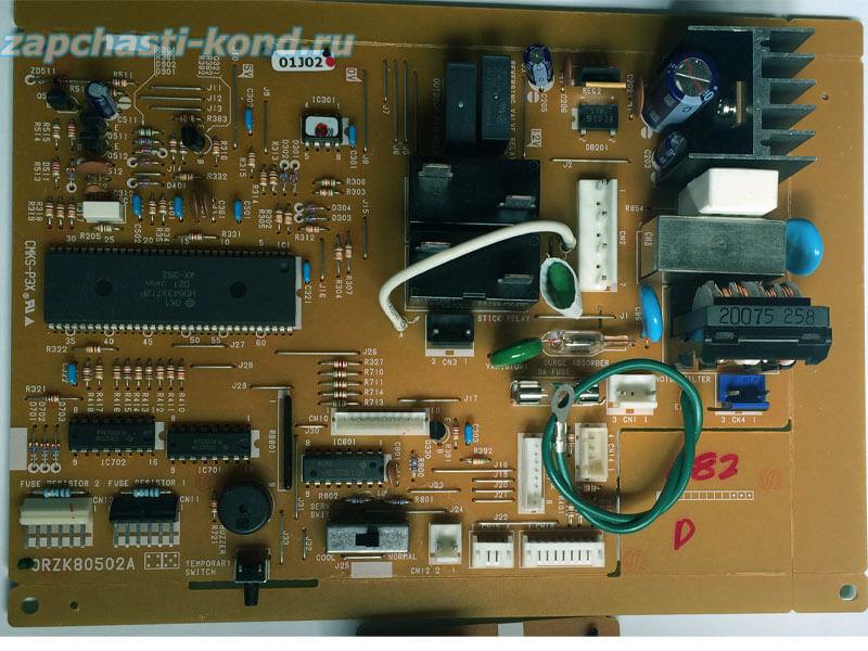 Модуль управления кондиционером ORZK80502A