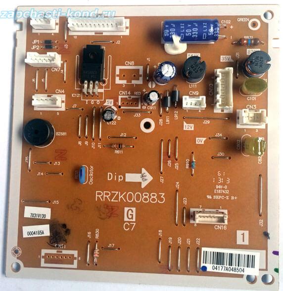 Модуль управления кондиционером RRZK00883
