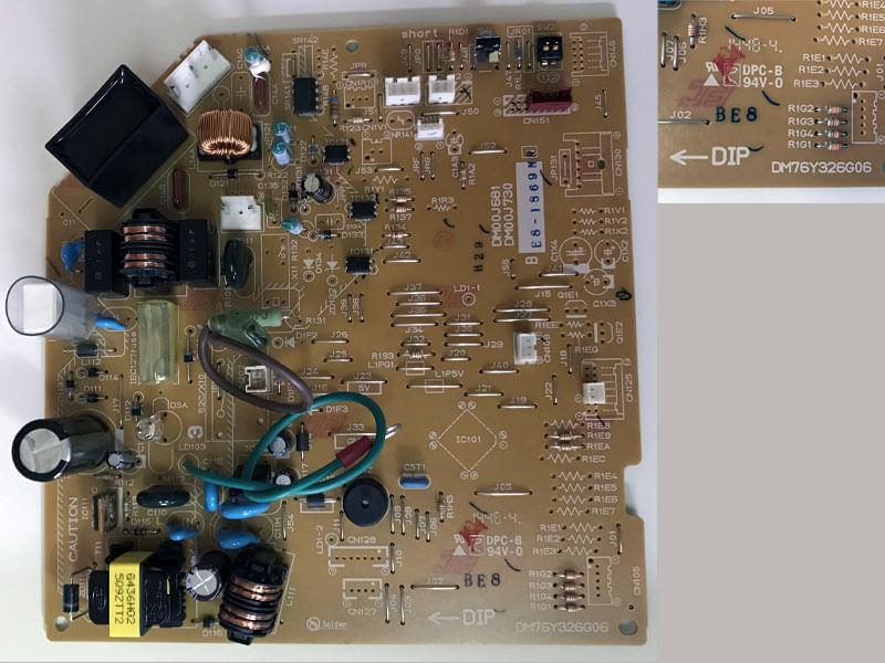 Модуль управления кондиционером DM76Y326G06