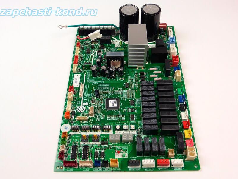 Плата управления кондиционером 9707756036 K07BB-0700HUE-C0