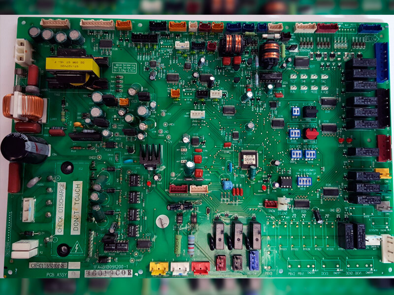 Модуль управления кондиционером CR-C1155DXHN8