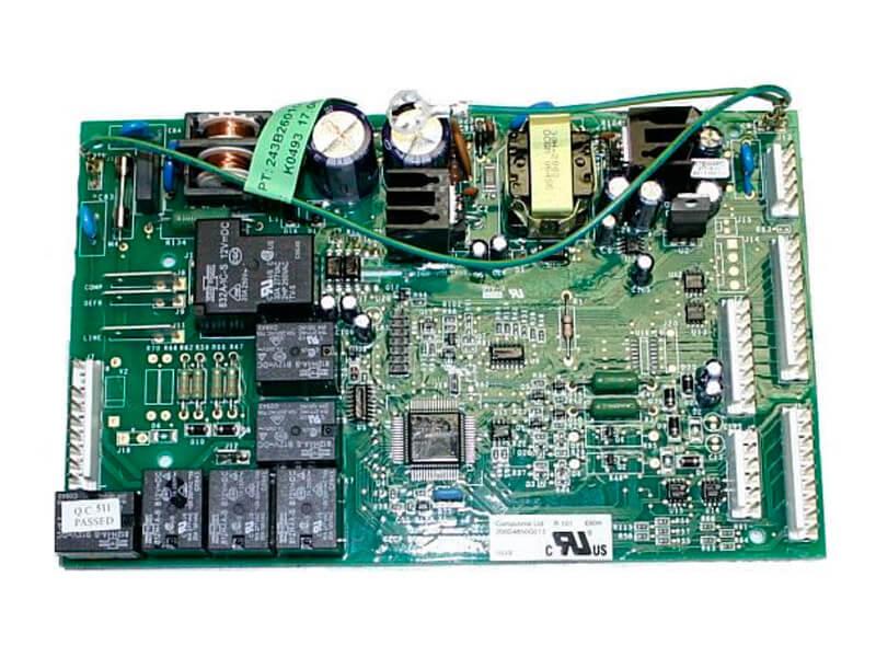 Модуль управления кондиционером CWA73C1596R