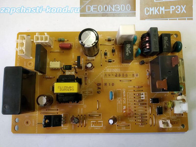 Модуль управления кондиционером CMKM-P3X DE00N300