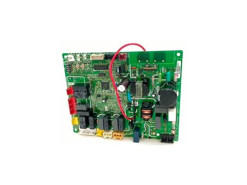 Плата управления кондиционером 9705677012 K04FD-0400HUE-C1